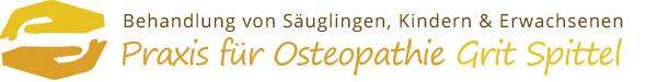 Osteopathie Praxis